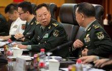 Trung Quốc âm thầm thay Tổng tham mưu trưởng quân đội