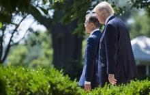 """Tổng thống Mỹ gọi Triều Tiên là """"thù địch và nguy hiểm"""""""