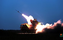 Trung Quốc tập bắn hạ tên lửa gần Triều Tiên