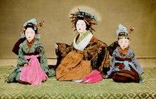 Ám ảnh những góc khuất của các kỹ nữ Nhật Bản xưa