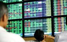 Cuộc chơi của những cổ phiếu 'trà đá'
