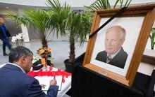 Vụ thị trưởng bị cắt cổ: Nghi phạm trả thù cho người cha đã tự sát?