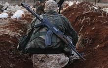 Lầu Năm Góc bị tố giả mạo giấy tờ đưa vũ khí 2 tỉ USD tới Syria