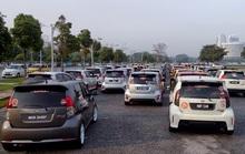 Ô tô nhỏ giá hơn 200 triệu đồng: Đổ bộ vào Việt Nam