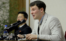 Vết thương bí ẩn làm chết sinh viên Mỹ bị bắt tại Triều Tiên
