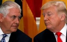 Ngoại trưởng Mỹ: Không có chuyện rạn nứt với ông Donald Trump