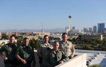Vụ thảm sát Las Vegas: Nghi phạm qua mặt đội chống khủng bố như thế nào?