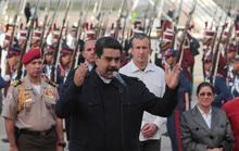 Tổng thống Venezuela cảm ơn ông Donald Trump