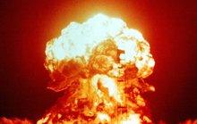 Động đất tại Triều Tiên, rung chuyển cả Trung Quốc, Nga