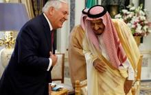 Ngoại trưởng Mỹ muốn dân quân Iran rời Iraq