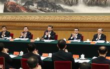 Trung Quốc bầu mới lãnh đạo đảng