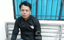 Bắt đối tượng truy nã nguy hiểm tại quận Bình Tân