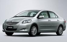 Toyota đồng loạt giảm giá xe lắp ráp trước thềm thuế mới