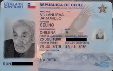 Gặp cụ ông 121 tuổi tại Chile