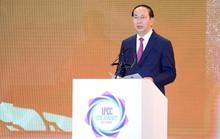 Lãnh đạo doanh nghiệp APEC bắt đầu cuộc đối thoại lịch sử
