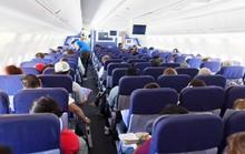 Bí mật về chỗ ngồi ai cũng muốn giành khi lên máy bay