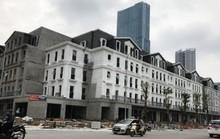 Nhà phố 12 tỉ, chênh giá hơn 18 tỉ đồng