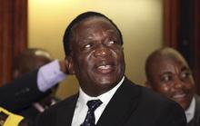 Ông Mugabe bị học trò lật bằng chính chiêu của mình