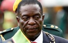 Tân tổng thống Zimbabwe trả ơn quân đội?