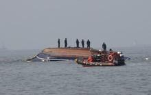 Tàu cá Hàn Quốc đâm tàu tiếp dầu, 13 người thiệt mạng