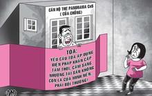 Vừa ly hôn xong, chồng đòi vợ bồi thường hơn 2 tỉ