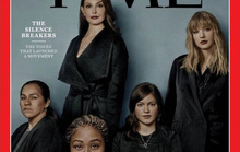 Nhân vật năm 2017 của TIME gây bất ngờ lớn