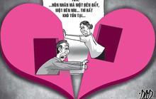Chuyện chả, nem và người vợ 64 tuổi quyết thôi chồng