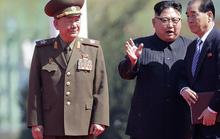 Ông Kim Jong-un lại thăm núi thiêng, Triều Tiên trảm Tướng Hwang?