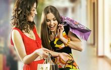 4 chiêu mua hàng hiệu giảm giá ở nước ngoài dịp cuối năm