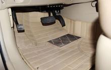 Cách chọn thảm lót sàn ôtô để tránh rủi ro, nguy hiểm