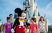 8 điều cần nhớ khi đi chơi công viên Disney cùng gia đình