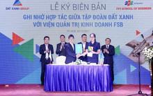 Đất Xanh bắt tay FPT đào tạo tài năng trẻ