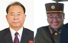 Mỹ trừng phạt 2 ngôi sao tên lửa của Triều Tiên