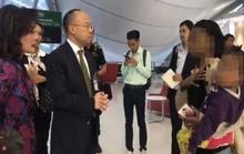 Gia đình 8 người mắc kẹt tại sân bay hơn 2 tháng