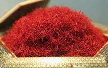 Vàng đỏ 650 triệu đồng/kg làm giả từ bột nghệ và hóa chất