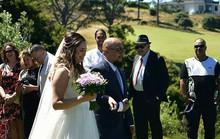 Cô dâu qua đời vài giờ sau đám cưới