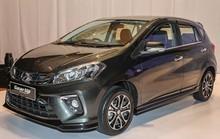 Ôtô siêu rẻ Perodua mượn máy Toyota giá chỉ 234 triệu