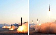 Triều Tiên phóng tên lửa liên tiếp, THAAD chào thua?