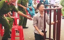 Nước mắt của các gã trai quê gây án tình ở TP HCM