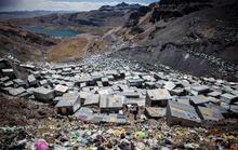 Cuộc sống nghèo không thể tả ở thành phố cao nhất thế giới