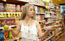 Ai đi siêu thị cũng vướng phải sai lầm này, bảo sao không bị móc ví nhiều hơn