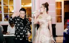 Dàn sao Việt mừng sinh nhật hoàng tử nhà Hoa hậu Bùi Thị Hà