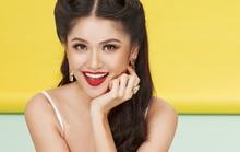 Á hậu ThùyDungquyến rũ trước thềm Hoa hậu Quốc tế 2017