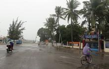 Bão số 12 quật Phú Yên - Khánh Hòa, tha Ninh Thuận - Bình Thuận
