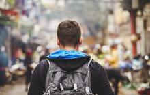 Đập tan nỗi sợ hãi thường gặp khi đi du lịch