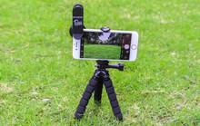 5 mẹo chụp ảnh đẹp bằng smartphone