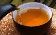 Uống trà kiểu này, sớm phá hủy thận