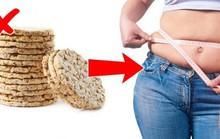 Những thực phẩm 'lành mạnh này rất hại cho sức khỏe