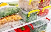 Xử lý thức ăn thừa thế nào để không hại thân, mất chất