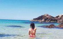 Hoang đảo đẹp khó tin ở Quy Nhơn, ngỡ như trời Tây